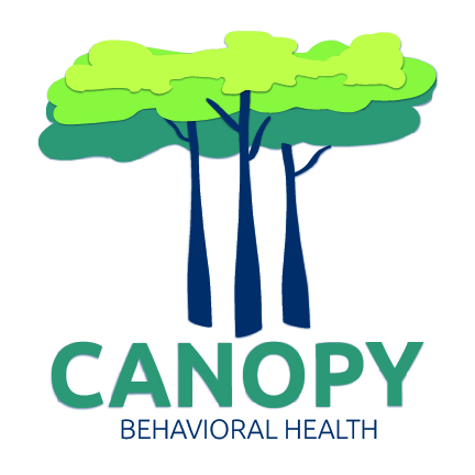 Canopy Behavioral Health logo